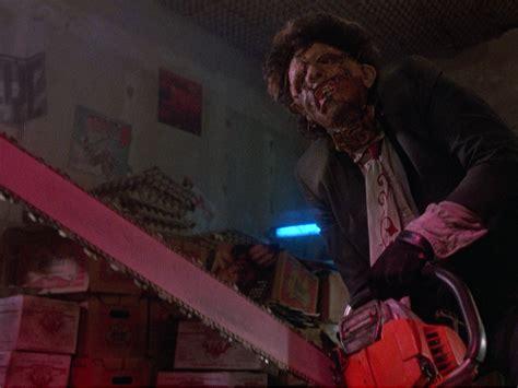 The Texas Chainsaw Massacre 2 1986