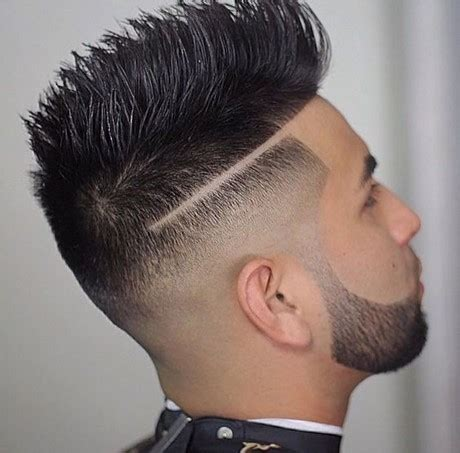 boy hairstyle 2017
