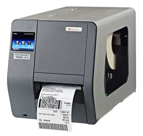Printer Barcode datamax stp1115 thermal barcode printer