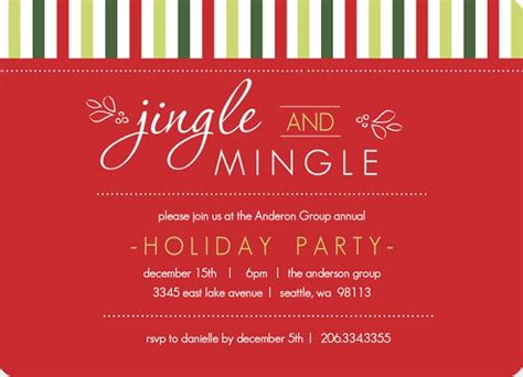 business holiday party invites purpletrail blog