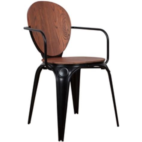 stoel louix zuiver meubeltop zuiver louix stoel met armleuning grijs van