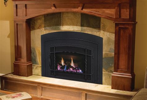 Gas Or Electric Fireplace by Decoration Ideas Home Interior Design Ideas Using Electric Gas Fireplace Insert