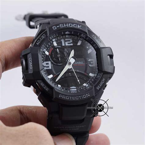 Jam Tangan Wanitaaigner A8004grade Ori Bm 2 harga sarap jam tangan g shock ga 1000fc 1a gravitymaster black