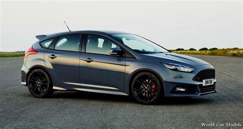 2015 Ford Focus Hatchback by 2015 Ford Focus Hatchback Iii Pictures Information And