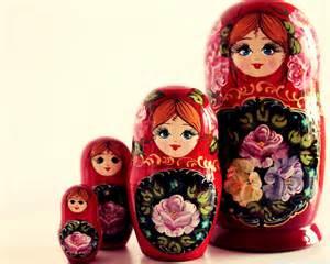 Matryoshka doll russian doll architecture amp interior design