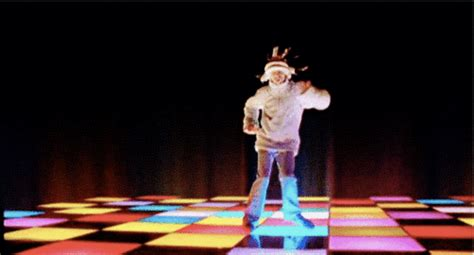 Dance Floor Disco Lights Animated Gif   disco dance floor gifs find share on giphy