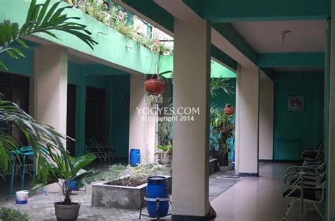 indonesia hotel  hotel murah  malioboro