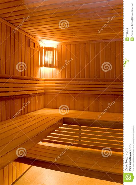Sweat Room by Sweating Room In Sauna Stock Images Image 7795484
