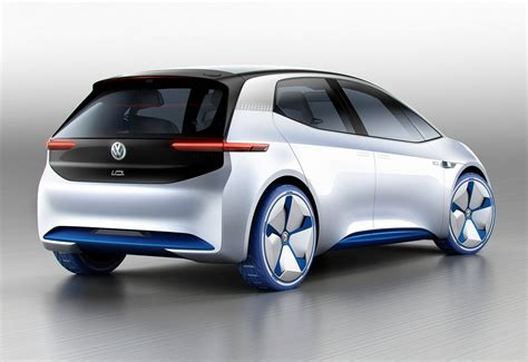 Bmw Elbil 2020 by Volkswagen Elbil 2020 Auto Car Update