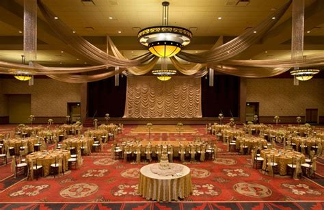 wedding packages albuquerque sandia resort wedding gallery