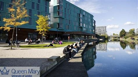 dds qmul of universities in study