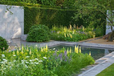 Chelsea Garden by Grimshaw S Garden Diary Chelsea Gardens 1