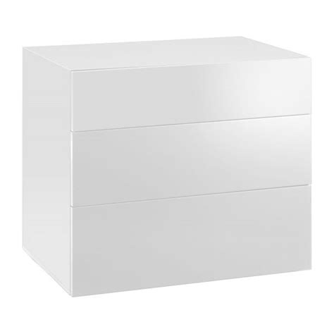 Habitat Commode by Commode Blanche Habitat