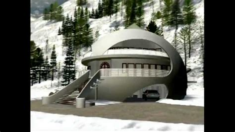 living small cheap and simple try a dome house treehugger monolithic domes living in the danger zone dante amato