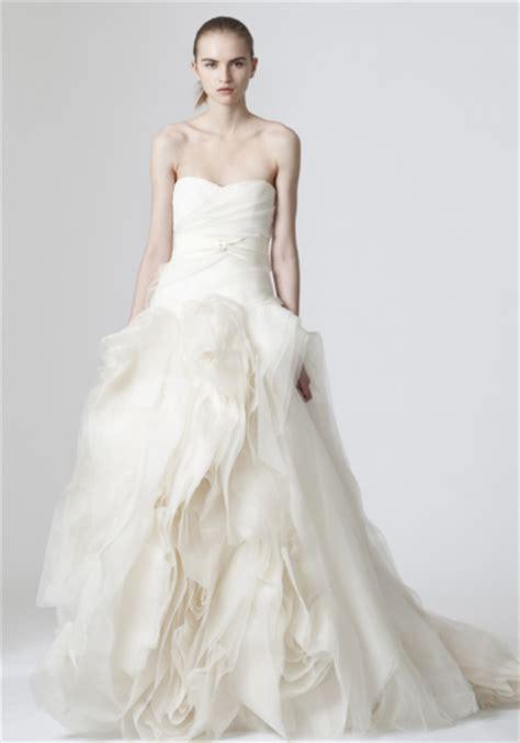 Vera Wang Wedding Gowns by Vera Wang