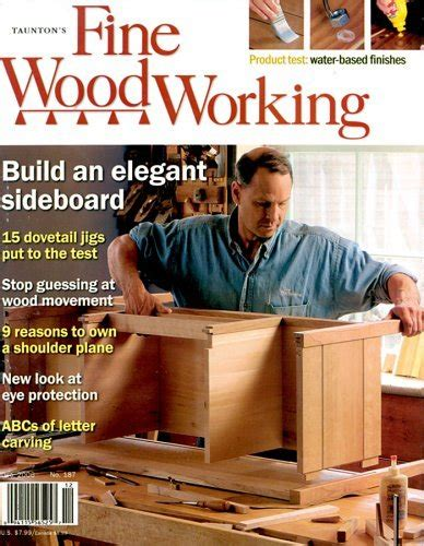 woodwork magazines woodworking magazine subscriptions woodworker magazine