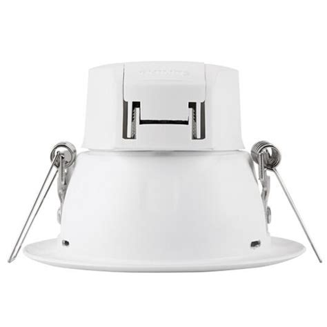 Downlight Philips 5 Inch philips led downlight 5 5w white light