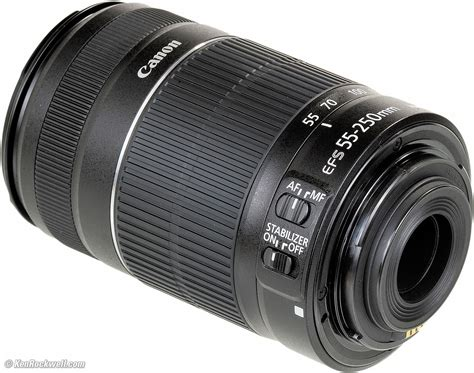 Lensa Tamron 55 250mm For Canon canon 55 250mm is ii review