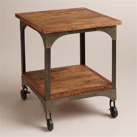 Wheeled Coffee Tables Wheeled Coffee Tables