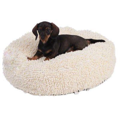 cucce e cuscini per cani cuscino beige per cani zooplus