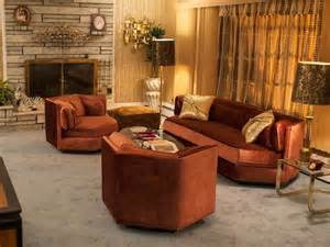 1970s Decor Get Inspired By The 1970s Decor In American Hustle