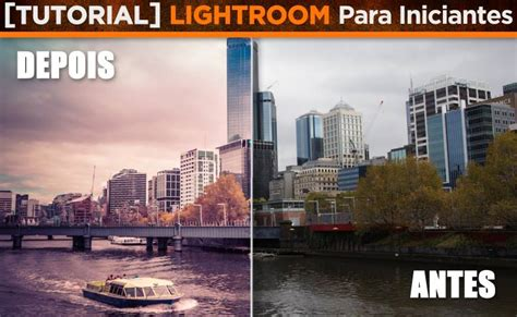 tutorial lightroom iniciantes minicurso como criar presets para o adobe lightroom