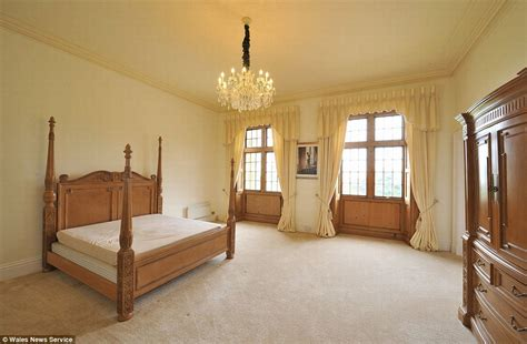 solid wood bedroom furniture scotland westbury castle described as wales downton on sale for 163 5m daily mail