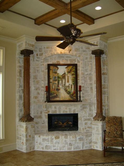 corner stone fireplace 1000 images about fireplaces firepits on pinterest