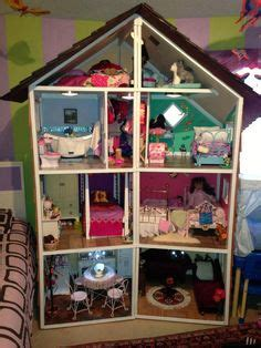 building an american girl doll house ag houses on pinterest 46 pins