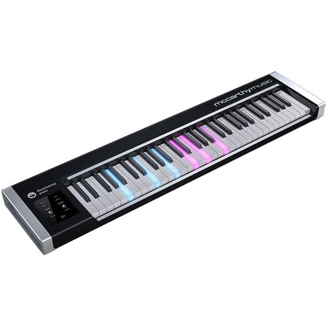 Usb Keyboard Piano used mccarthy illuminating piano usb midi mc000001 b h