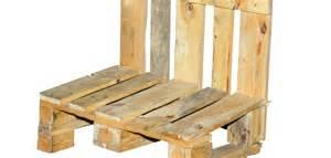 stuhl selber bauen bauanleitung stuhl aus europaletten selbst bauen