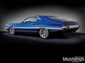 1972 ford gran torino kudos all around photo image gallery