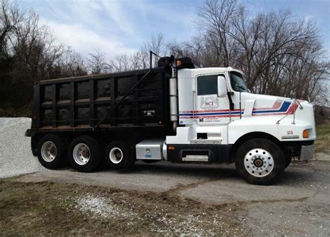 1994 Kenworth T600 For Sale By Owner