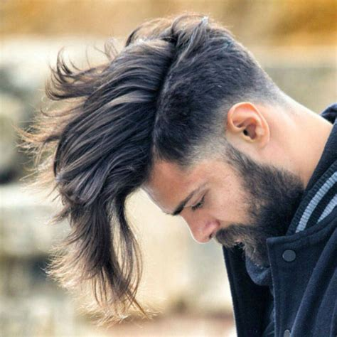 long taper fade with long hair taper vs fade haircut choose the best hairstyle for you