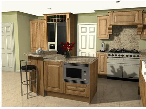 Brookwood Kitchens by Character Oak Brookwood Kitchens Brookwood Kitchens