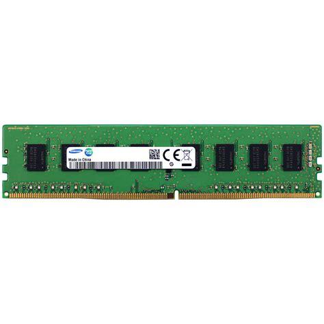 Ram Ecc 4gb module ddr4 2133mhz samsung m378a5143eb1 cpb 17000 non ecc memory ram ebay