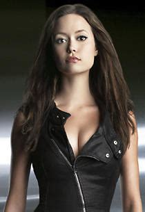 summer glau: tv's terminator guns for shocking reveals