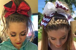 absolutely cheer hairstyles any will