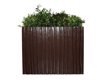 Badalona Home Design 2016 by Barcelona Fiberglass Rectangular Planter Box Plantersetc
