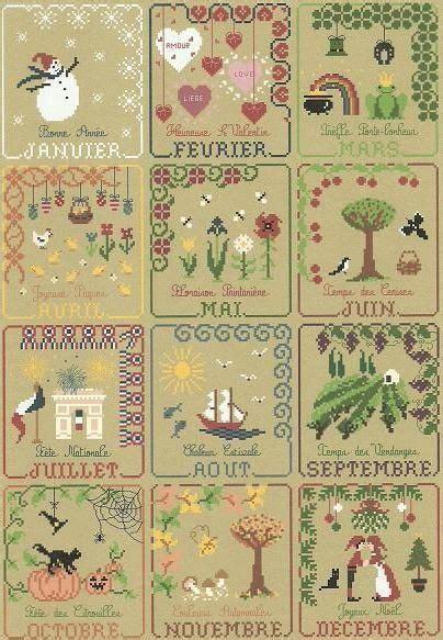 sharekhan pattern finder charges 134 besten cross stitch multiple patterns bilder auf