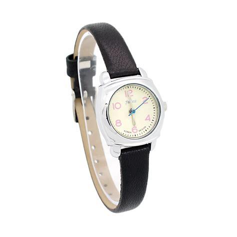 Jam Tangan Julius Original Elg460 jual julius ja 692 d jam tangan wanita hitam harga kualitas terjamin blibli