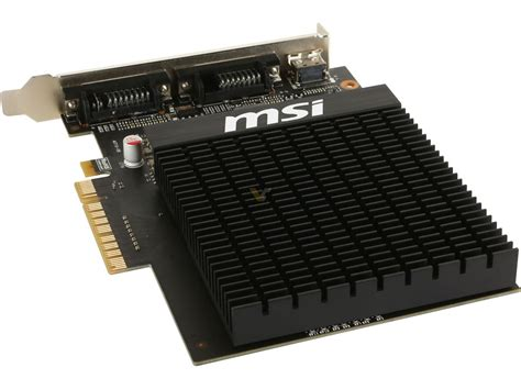 Msi Gt 710 1 Gb Ddr3 2 Gd3h Lp 64 Bit msi geforce gt 710 2gb h2d videocardz net