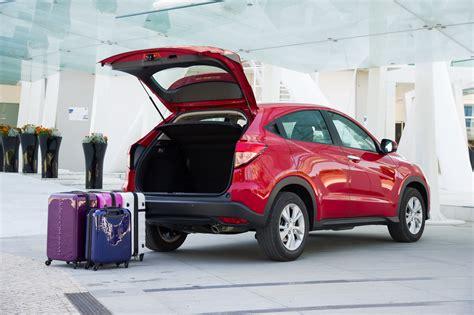 Honda Hr V Autobild by Honda Jazz Auto Bild Test
