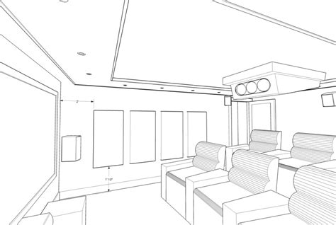 sketchup layout hidden lines free software to help determine your first reflection