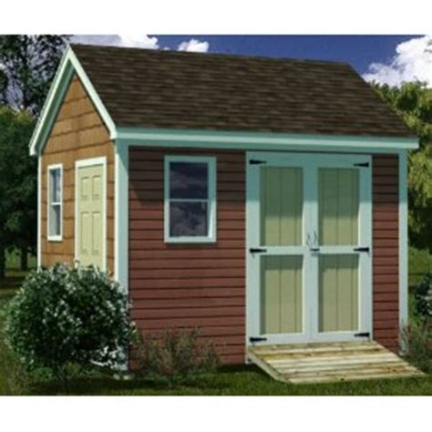 Shed X Treatment by Sheds Ottors 8x10 Shed Plans 7x10 Utility