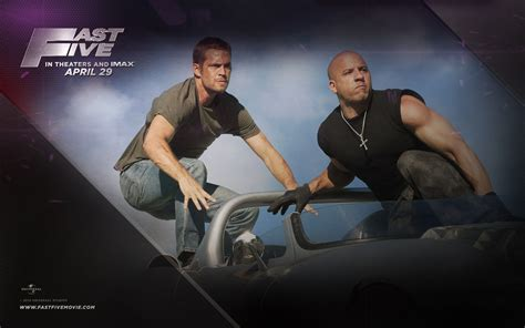 fast five fast five wallpapers 1680x1050 movie wallpapers
