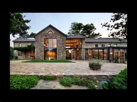 home design modern country modern country home designs youtube
