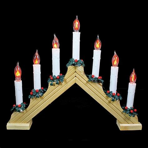 flicker christmas lights flicker candle bridge festive lights 7 bulbs buy at qd stores