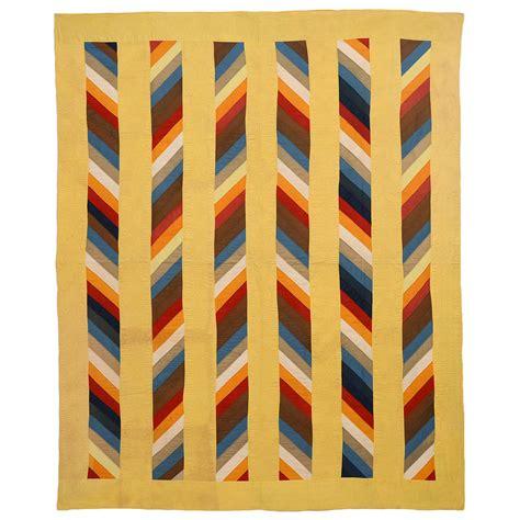 quilt pattern joseph s coat joseph s coat quilt at 1stdibs