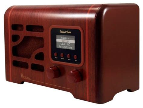 More Retro Radio Goodness From Eton by The Nostalgic Radio Only Looks Retro